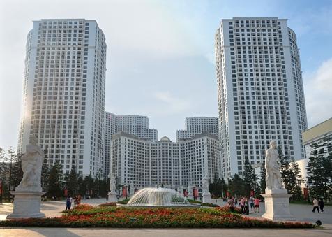 Mở bán tòa R6 -Vinhomes Royal City với giá từ 2,3 tỷ đồng - Ảnh 2