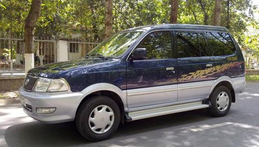 Những mẫu ô tô du lịch giá rẻ tại thị trường Việt Nam - Ảnh 4