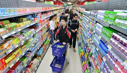 VinMart khai trương thêm 2 siêu thị và 10 cửa hàng tiện ích tại Hà Nội - Ảnh 3