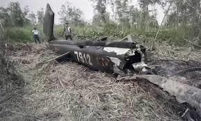 Chuyến bay cuối cùng và sự hy sinh của những chiến sỹ không quân - Ảnh 1