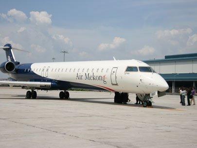 Hãng hàng không Air Mekong chính thức bị thu hồi giấy phép bay - Ảnh 1