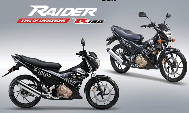 Những mẫu xe máy vừa mở bán ở Việt Nam - Ảnh 5