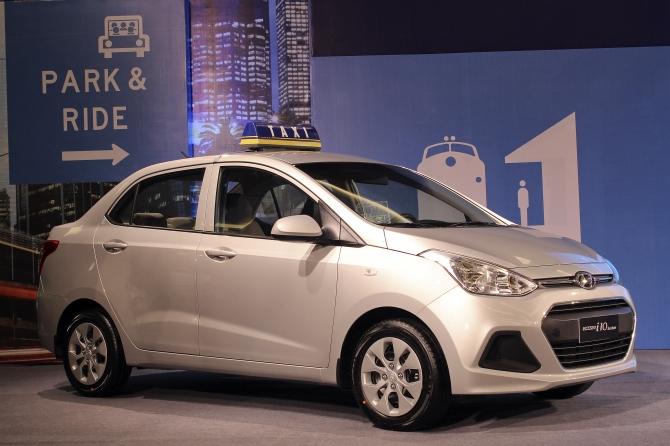 Những mẫu xe sedan dưới 500 triệu ở Việt Nam - Ảnh 1
