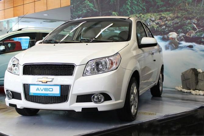Những mẫu xe sedan dưới 500 triệu ở Việt Nam - Ảnh 3