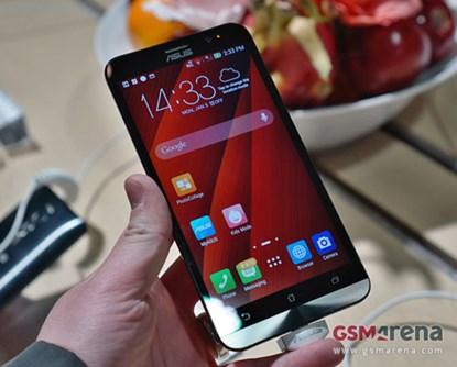 Asus Zenfone 2 mới có giá 6,1 triệu đồng - Ảnh 1