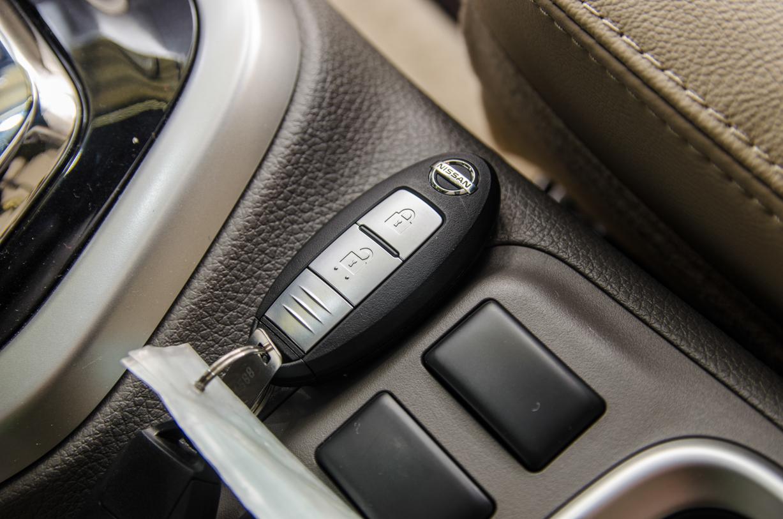 Cảm nhận ban đầu Nissan Navara NP300 2015 - Ảnh 2