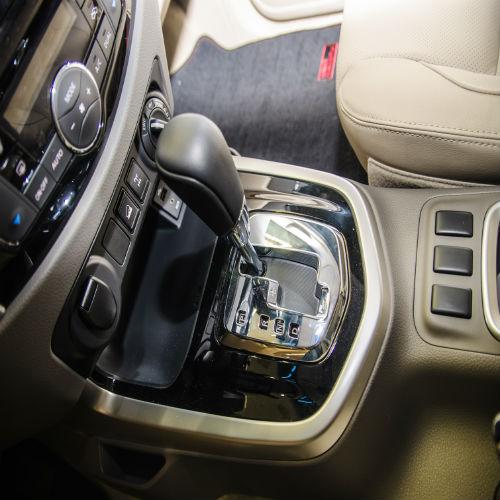 Cảm nhận ban đầu Nissan Navara NP300 2015 - Ảnh 12