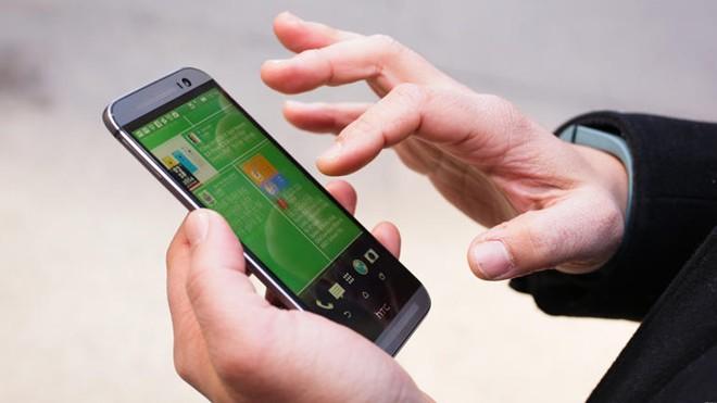 HTC One M9 lên kệ, One M8 sẽ bị thay thế bản cấu hình thấp - Ảnh 1