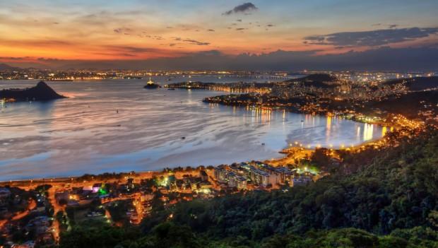 Những hình ảnh tuyệt đẹp của thành phố Rio de Janeiro - Ảnh 4