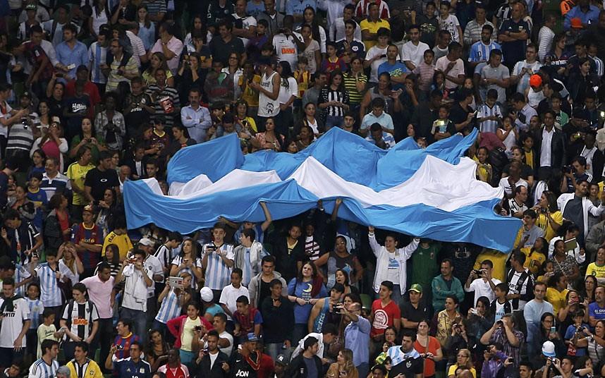Thế giới trong vòng xoáy World Cup 2014 - Ảnh 4