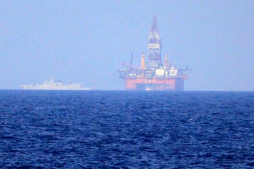 Báo Australia đăng bài của Đại sứ Việt Nam về Biển Đông - Ảnh 1