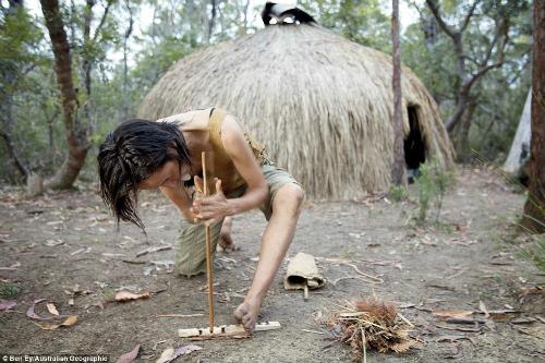 """Cận cảnh cuộc sống """"hoang dã"""" của phụ nữ Australia - Ảnh 3"""