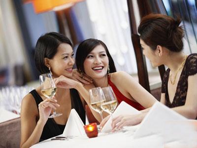 Phụ nữ thông minh và hiện đại cần có những kỹ năng gì - Ảnh 2