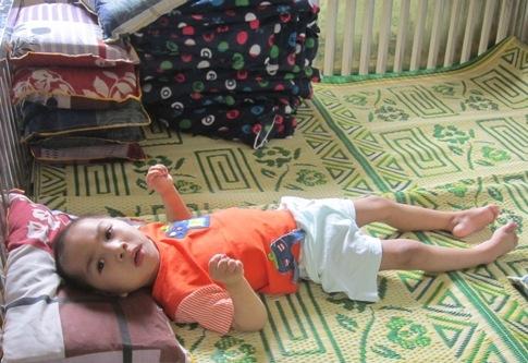 """Trẻ mồ côi chùa Bồ Đề: Một nỗi đau hai lần bị """"giằng xé"""" - Ảnh 2"""