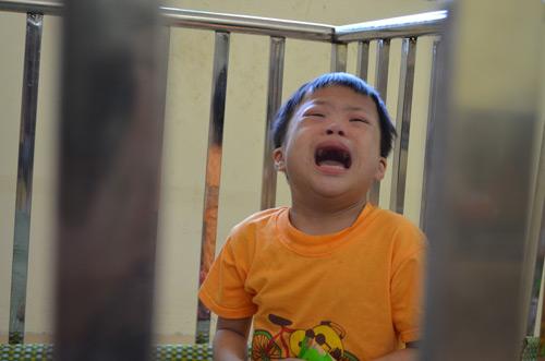 """Trẻ mồ côi chùa Bồ Đề: Một nỗi đau hai lần bị """"giằng xé"""" - Ảnh 1"""