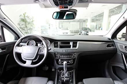 Peugeot 208 và Peugeot 508 có giá bán 948 triệu và 1,575 tỷ đồng - Ảnh 4