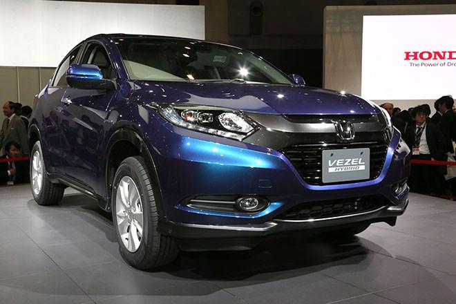 Sau Indonesia, SUV 500 triệu của Honda sẽ về Việt Nam? - Ảnh 1