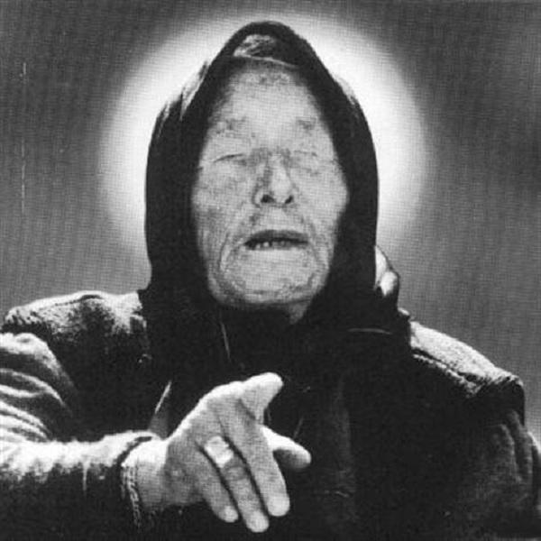 Nhà tiên tri Vanga dự đoán gì về năm 2014? - Ảnh 1