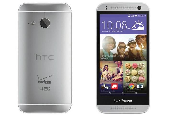 Smartphone giá rẻ HTC One Remix giá 2,1 triệu - Ảnh 1