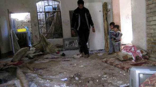 Iraq và Syria chung nỗi lo thảm sát khi sắp thất thủ - Ảnh 2