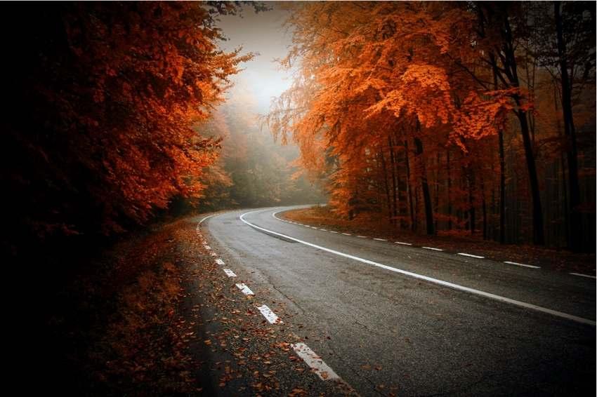 """15 """"thiên đường"""" mùa thu đẹp nhất trên thế giới - Ảnh 7"""