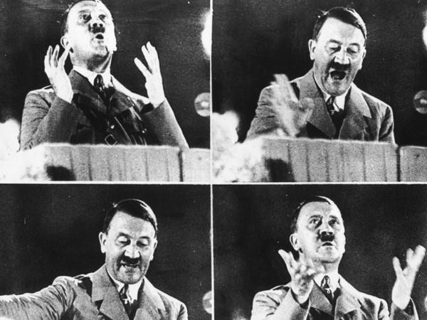"""Vì sao trùm phát xít Hitler thường xuyên phải """"đập đá'? - Ảnh 1"""
