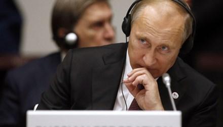 """Putin: """"Kiev, Donetsk và Lugansk đều vi phạm thỏa thuận Minsk"""" - Ảnh 1"""