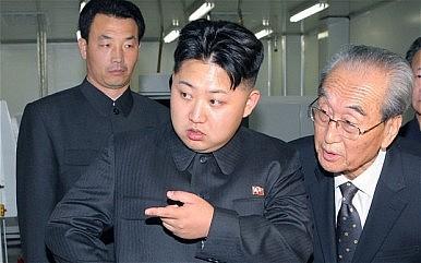 Em gái Kim Jong-Un tạm thời nắm quyền lãnh đạo Triều Tiên? - Ảnh 1