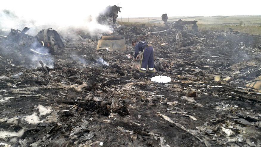 Tình báo Đức: Ukraine làm giả chứng cứ vụ rơi máy bay MH17 - Ảnh 1