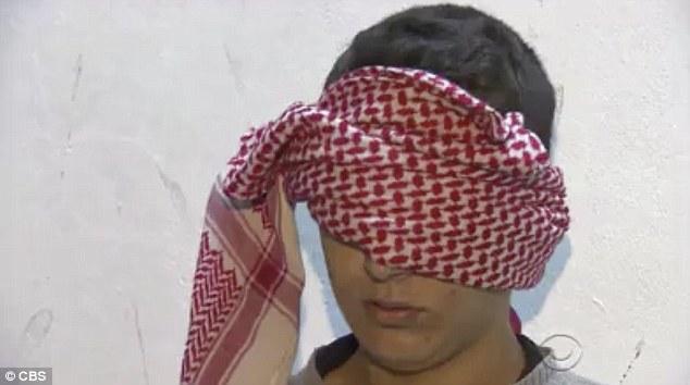 Thiếu niên 15 tuổi kể chuyện gia nhập IS hoặc là chết - Ảnh 1