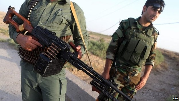 Lực lượng an ninh Iraq phản công tái chiếm ngoại ô Baghdad - Ảnh 2
