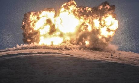 Mỹ tiêu tốn 8,3 triệu USD/ngày trong cuộc chiến chống IS   - Ảnh 1