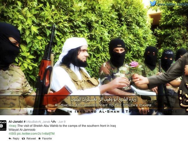 Mỹ, Anh tiến hành chiến tranh mạng chống IS - Ảnh 1