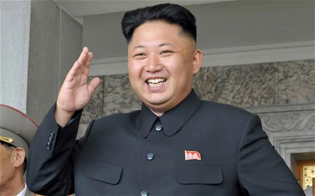 Trung Quốc bác tin đồn Kim Jong-un bị lật đổ   - Ảnh 1