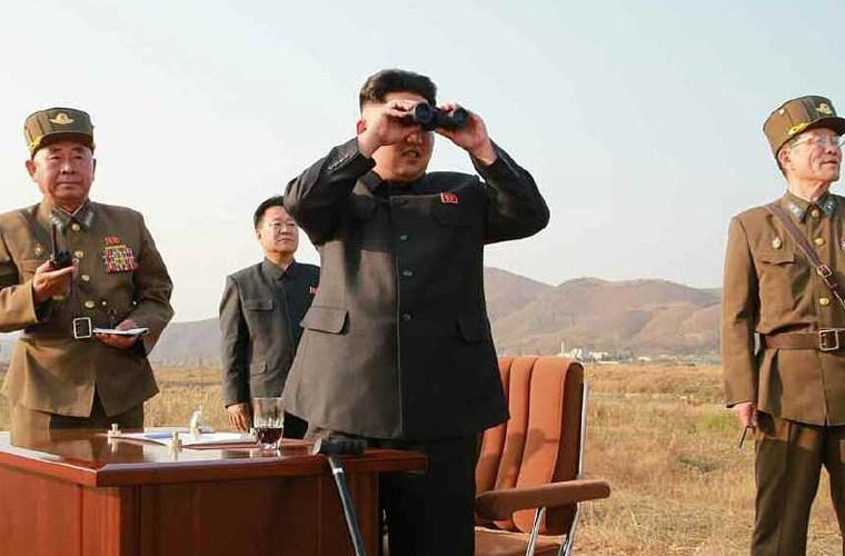 Nhà lãnh đạo Kim Jong-un trực tiếp vào buồng lái máy bay MiG-29   - Ảnh 4