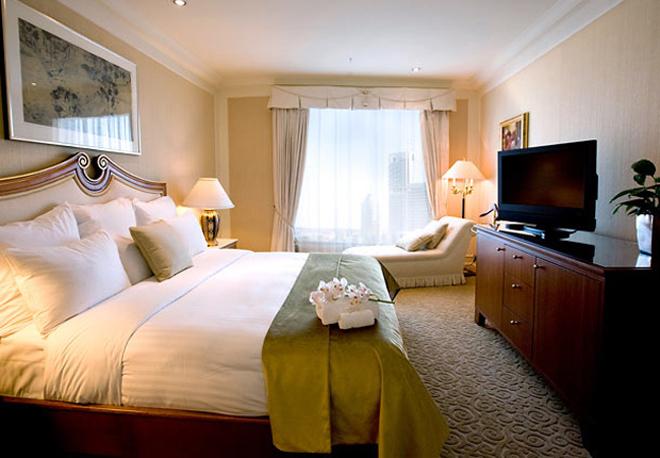 Khách sạn Thanh Quốc