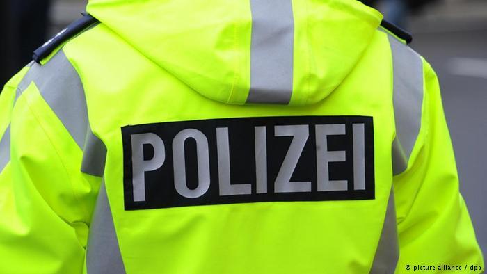 Đức bắt 9 nghi phạm có liên quan đến IS - Ảnh 1