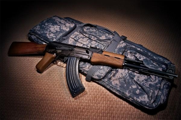 4 khẩu súng đáng sợ nhất trong chiến tranh hiện đại - Ảnh 1