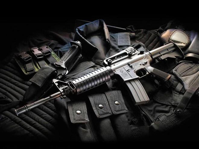 4 khẩu súng đáng sợ nhất trong chiến tranh hiện đại - Ảnh 2