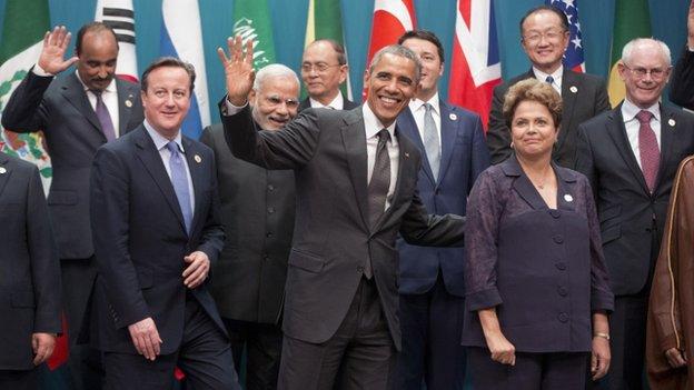 Vì sao Tổng thống Nga Putin sớm rời Hội nghị Thượng đỉnh G20? - Ảnh 2
