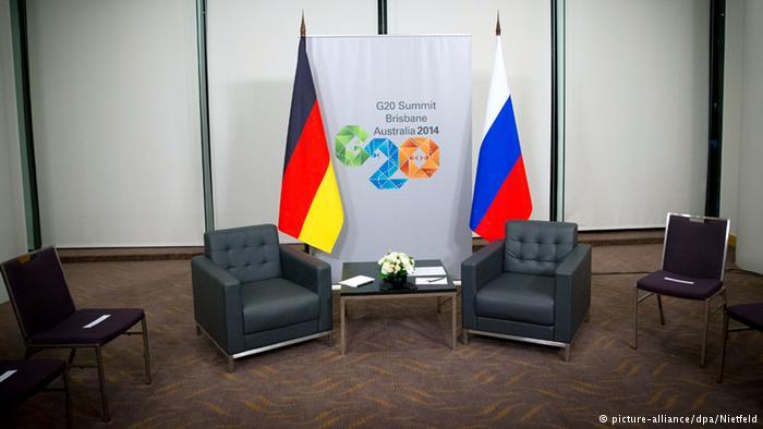 Báo Đức: Tổng thống Putin họp kín cùng bà Merkel 6 giờ liên tục - Ảnh 2