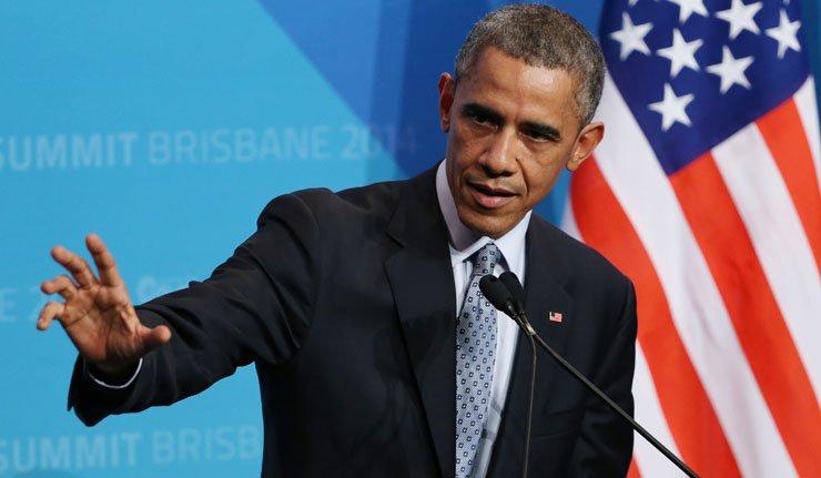 """Tổng thống Obama """"cứu"""" 5 triệu người nhập cư trái phép - Ảnh 1"""