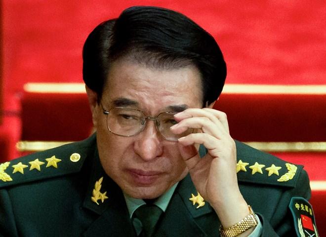 Tiết lộ sốc về hàng tấn tiền vàng của tướng tham nhũng Từ Tài Hậu - Ảnh 1