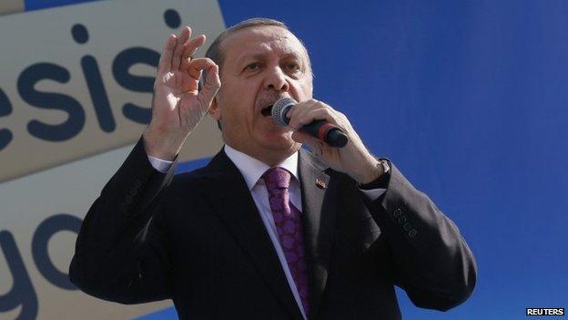 """Tổng thống Thổ Nhĩ Kỳ phát ngôn """"trọng nam khinh nữ"""" - Ảnh 1"""
