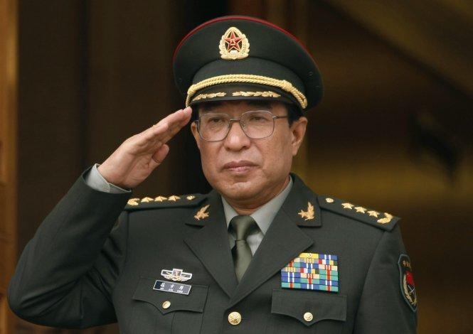 Cựu Chủ tịch Giang Trạch Dân từ chối gặp khi Từ Tài Hậu cầu cứu? - Ảnh 1