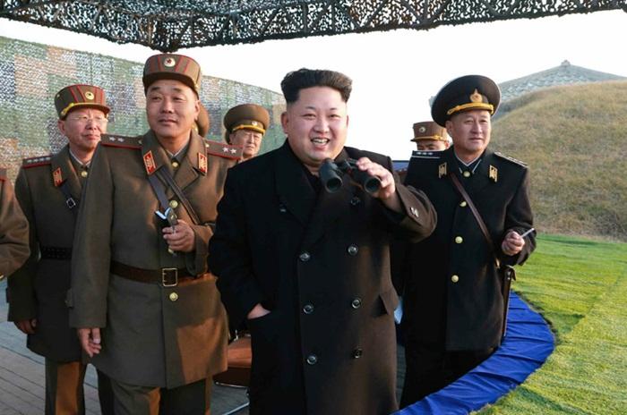 Môn học bắt buộc về nhà lãnh đạo Kim Jong-un kéo dài 81 giờ - Ảnh 1