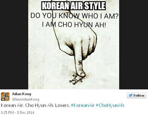 Nữ Phó Chủ tịch Korean Air từ chức vì làm chậm chuyến bay - Ảnh 2
