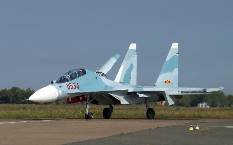 """Báo Nga: Việt Nam nhận thêm 2 """"hổ mang chúa"""" Su-30MK2 - Ảnh 2"""