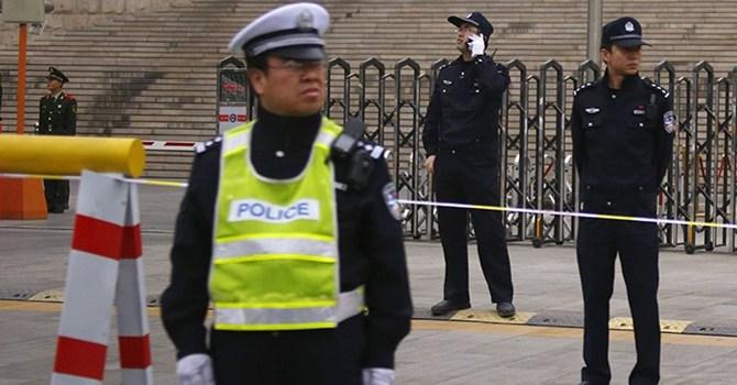 Trung Quốc bắt 3 nghi phạm khiến hàng loạt cô dâu Việt biến mất - Ảnh 1