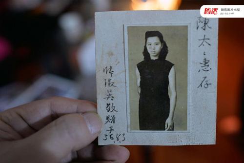 """Cảm động cụ bà 93 tuổi """"gặp lại"""" chồng sau 77 năm chờ đợi - Ảnh 2"""